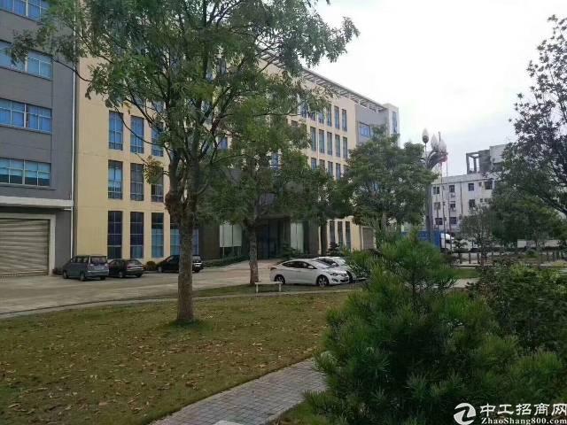 原房东……原房东……凤岗靠平湖红本花园式独院,非常适上市公司