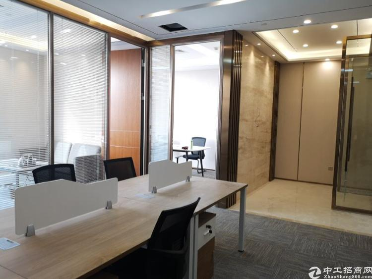 横岗永湖地铁站独栋招租,全部一体智能化