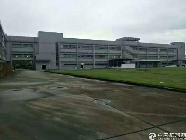 平湖上木古厂11000房招租