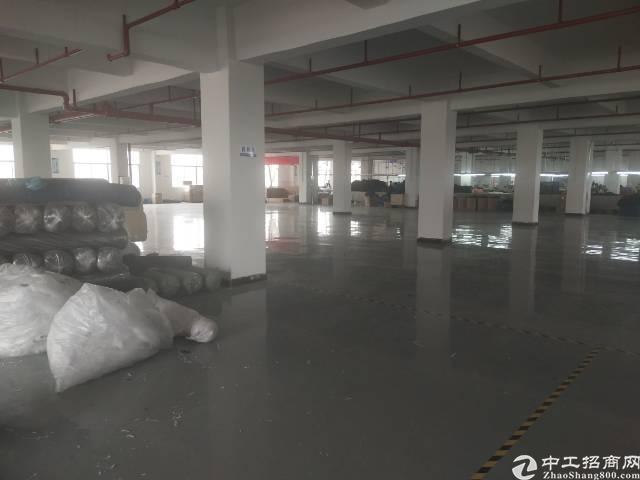 惠阳新圩原房东标准楼上出租!