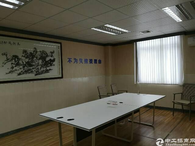 福永国道边独院12000平有精装修出租-图2
