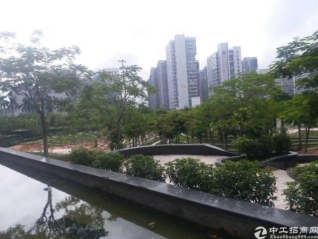 清湖科技园新出厂房