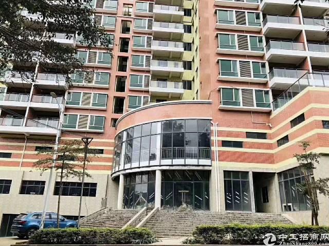 横岗园山街道17600平公寓酒店招租