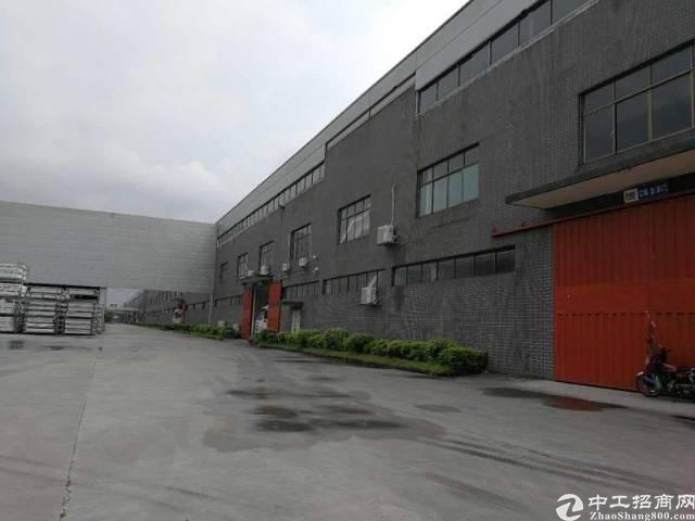 新唐开发区原科利亚厂房现隆重对外招租, 16000平米,可分
