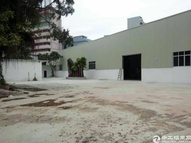 黄江镇中心最便宜单一层独院3900