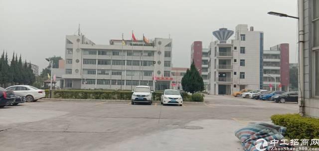 平湖红本独院厂房6400平米招租,适合做电商仓库等