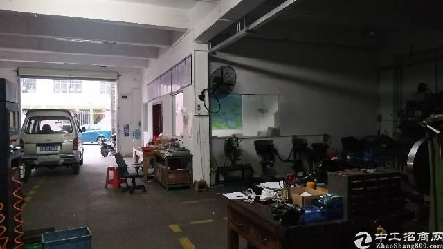 沙井和一楼上精装修厂房出租350平,水电到位