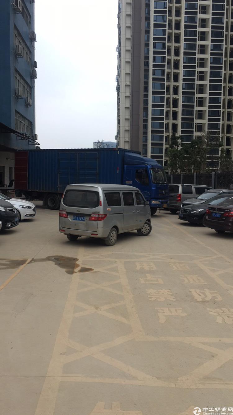 深圳宝安一楼红本厂房,2500平米,售价5300万元