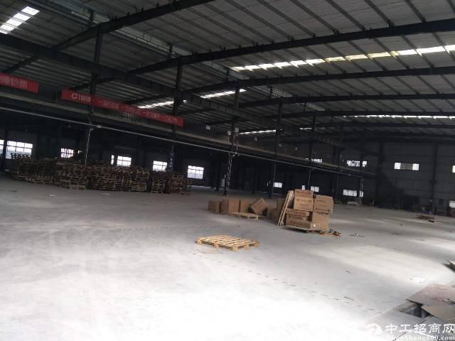 成都市大邑县工业园厂房招商-图4
