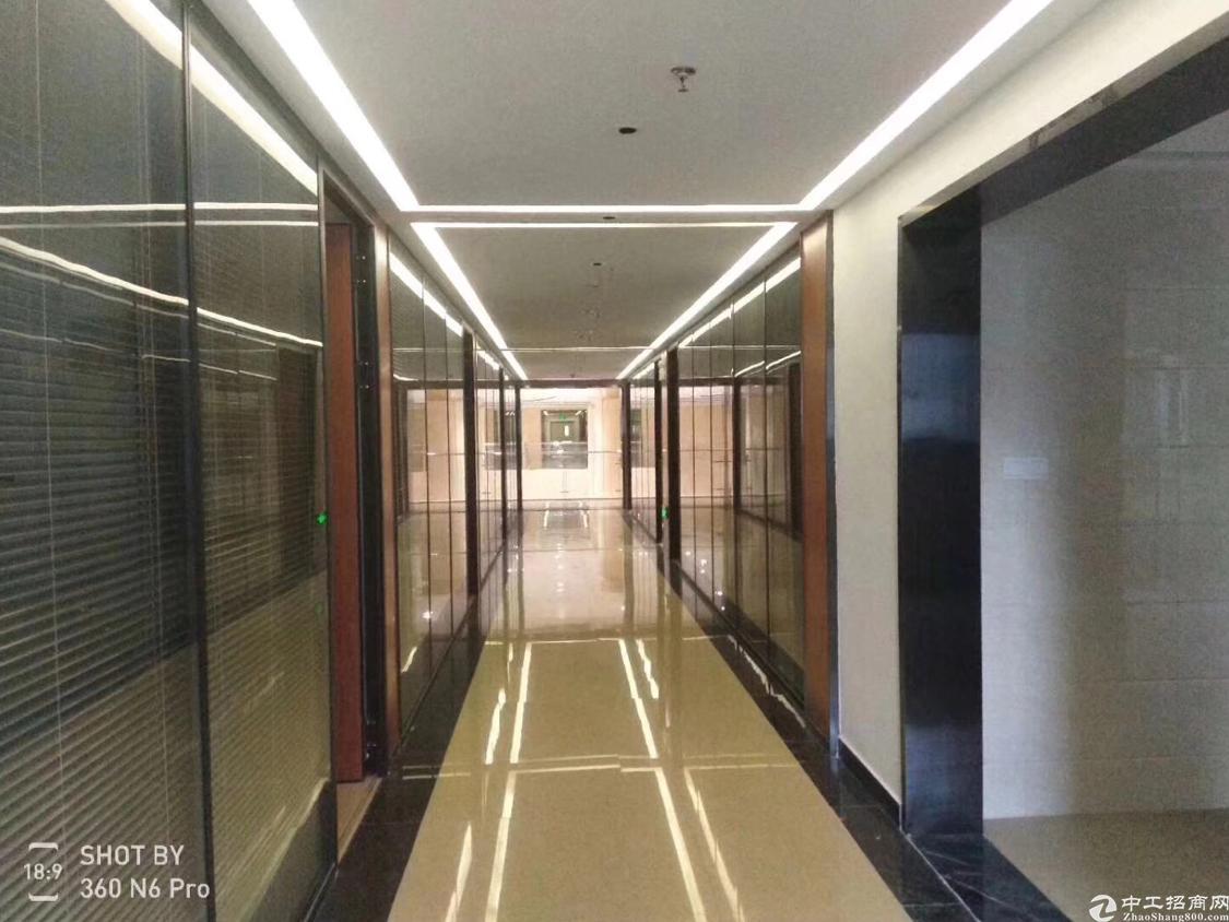 清溪镇楼上精装修厂房出租,1200平米只租14元-图4
