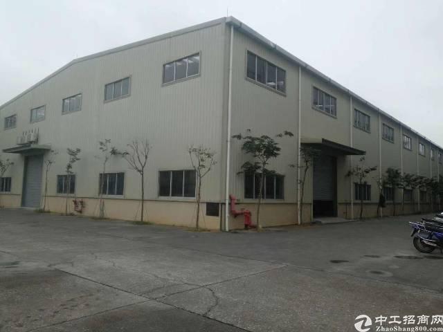 惠州博罗超笋厂房出售