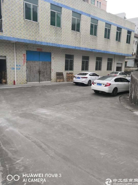 平湖华南城附近上木古村新出一楼500平方招租