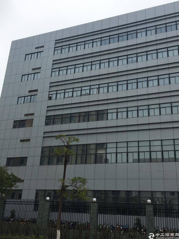 红本厂房占地17650平建筑25000平急售