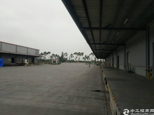 佛山市可做物流仓库钢构厂房66000平米出租