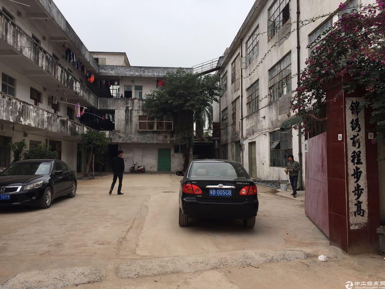 坪山宝山工业区独院钢构仓库300平报价20元