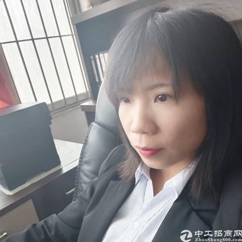 厂房经纪人陈小翠