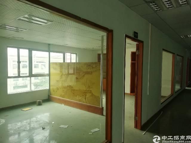 共和精装修独立厂房一千五百平方出租