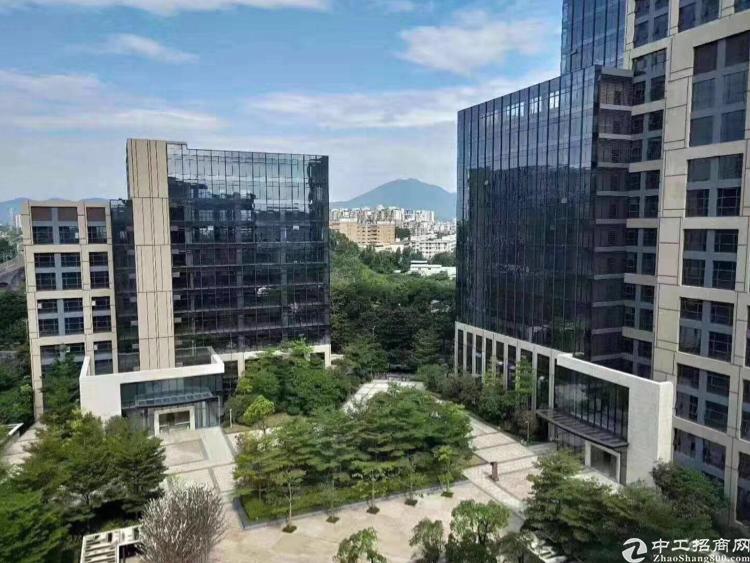 深圳市宝安区独院厂房出售