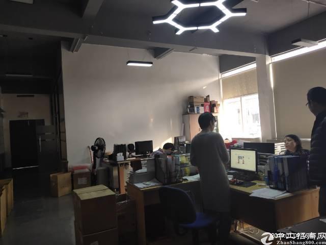 福永600平带现成装修急租
