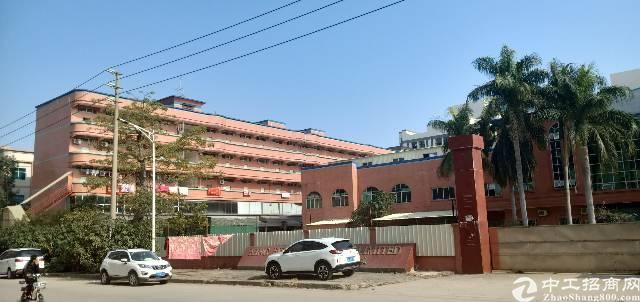 东城占地11000建筑13000国有纯厂房出售