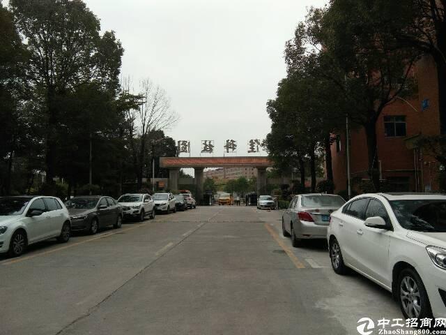 深圳平湖华南城边原房东带装修厂房出租