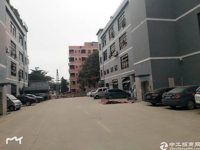 平湖富民工业区原房东一楼800平方米