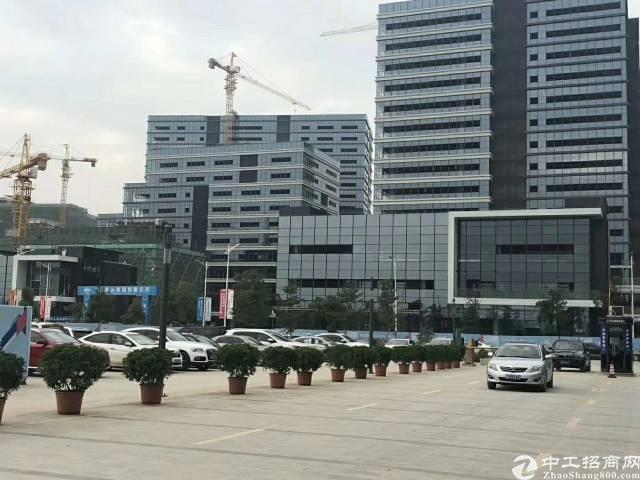 深圳紧邻高速出口超靓大建面工业园区出售