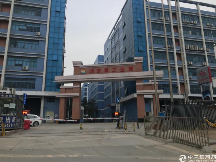 深圳独院厂房