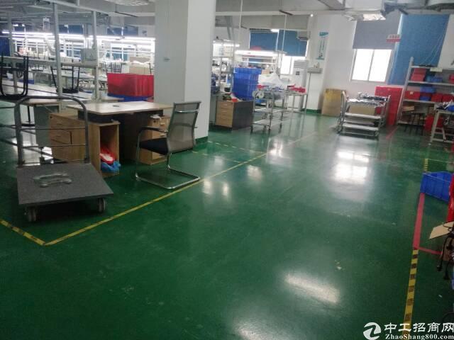沙井共和新出独门独院带精装修6800平方带精装修-图6