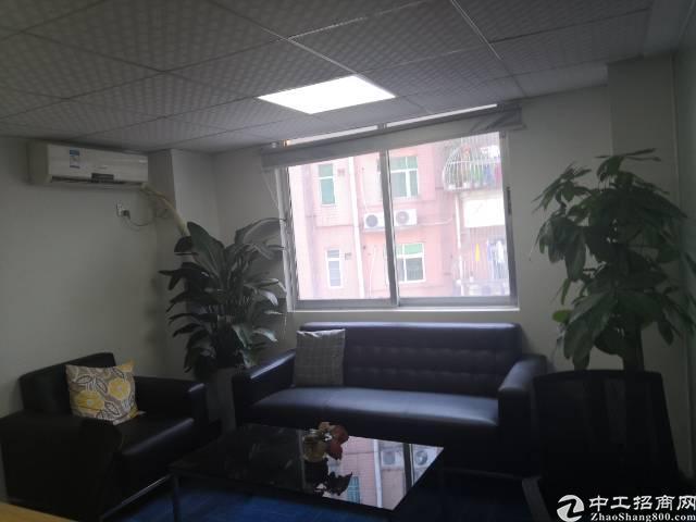 固戍地铁站39元一平精装修送停车位110平~500平