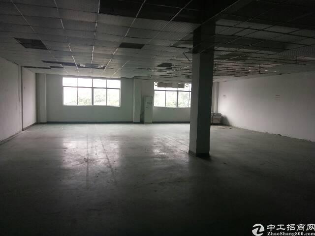 清溪车站附近新出带现成装修厂房350㎡出租
