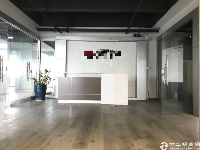 福永和平科技园新出楼上精装800