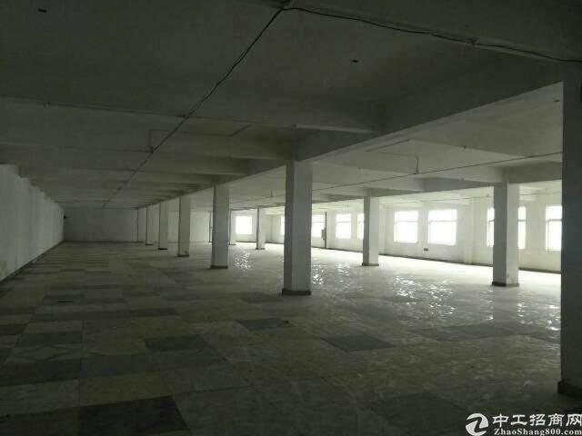 开发区地铁口10000平米办公楼,可分租,配食堂公寓。图片1