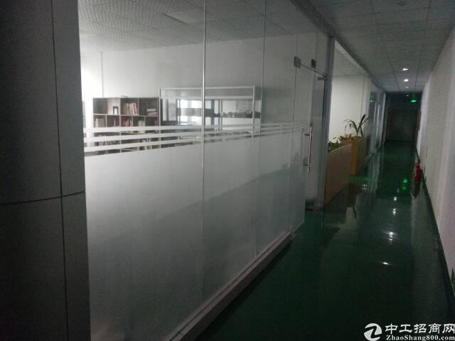 沙井共和新出独门独院带精装修6800平方带精装修-图2