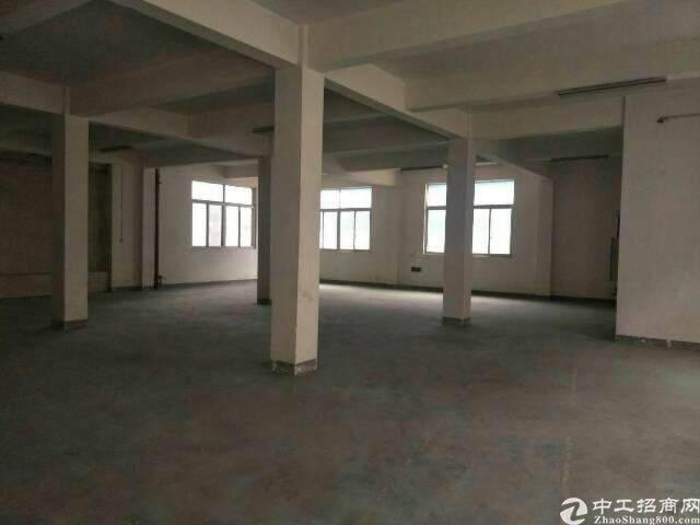 开发区地铁口10000平米办公楼,可分租,配食堂公寓。图片2