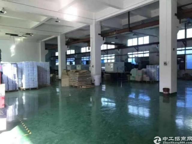 福永原房东独院4000平方