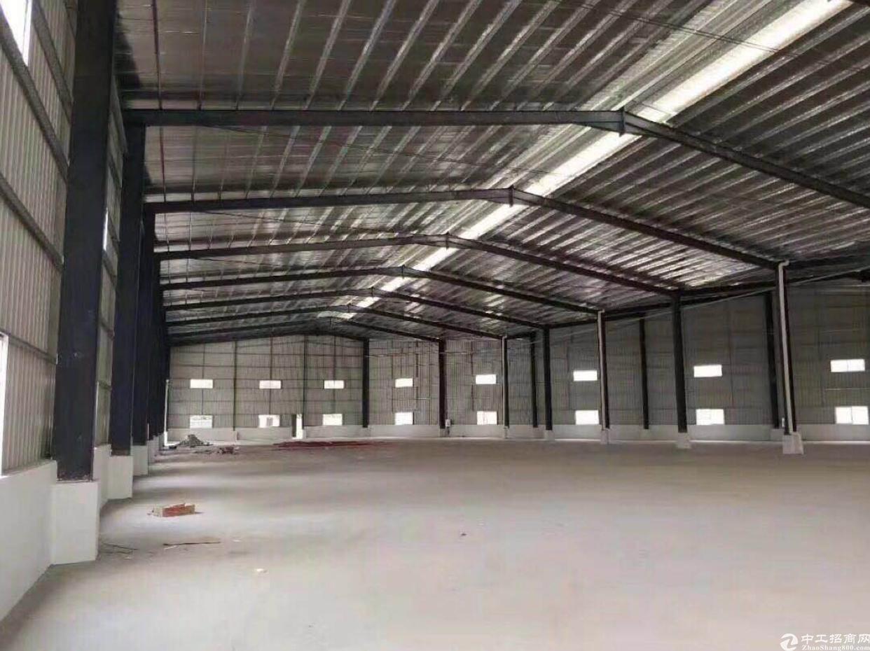 9米高独院单层厂房