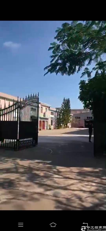 惠州仲恺厂房出售7500建筑