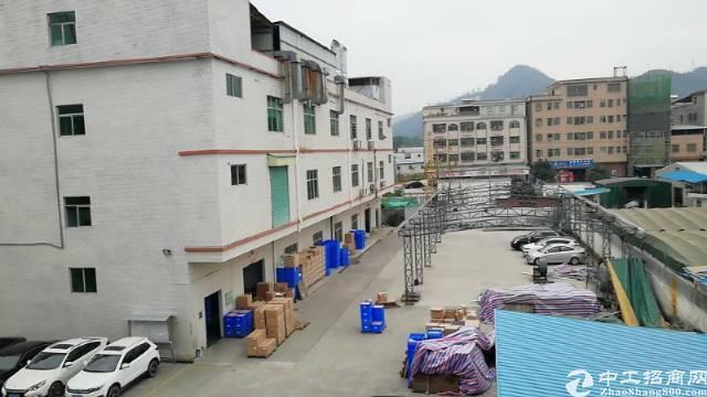 深圳石岩标准厂房出售