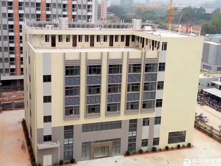 惠阳区三和经济开发区佔地15,000建筑面积4000