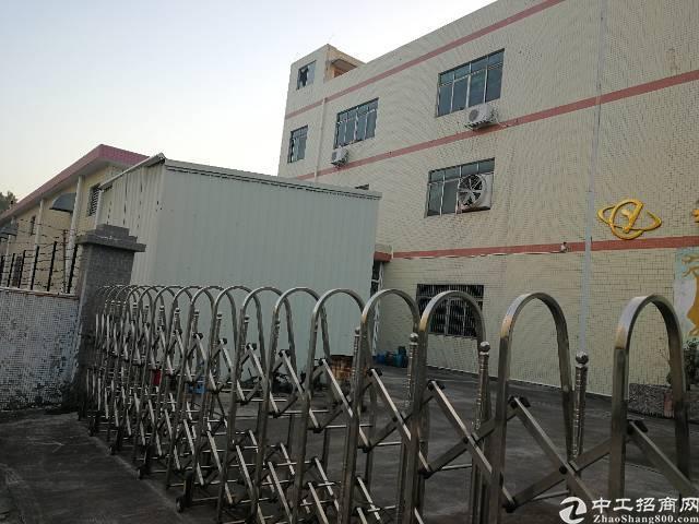 深圳坪山超长年限优质厂房出售