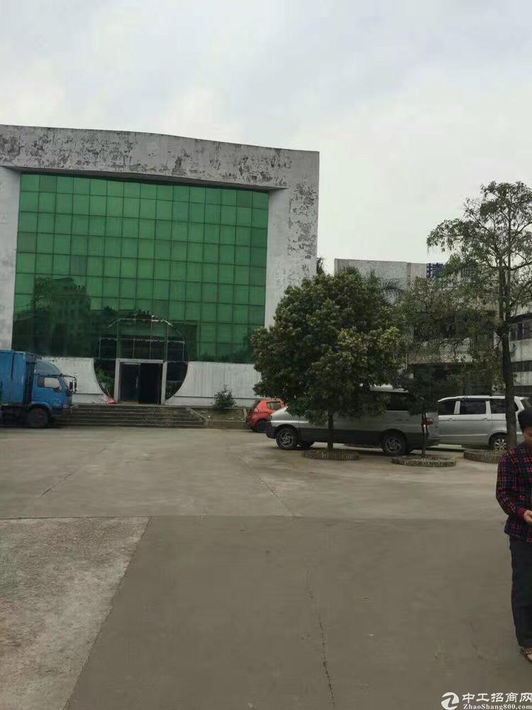 深圳独门独院厂房出售