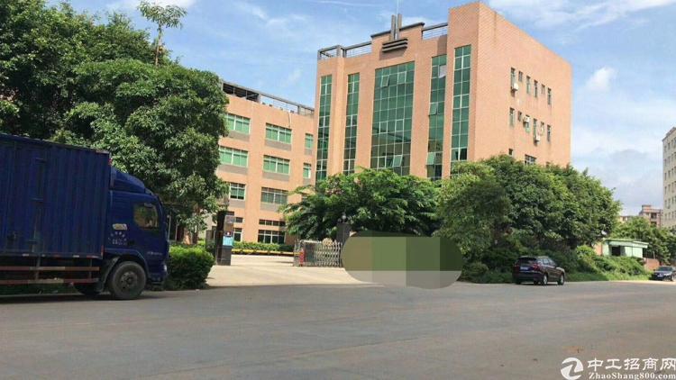 惠州新圩7800平厂房出售