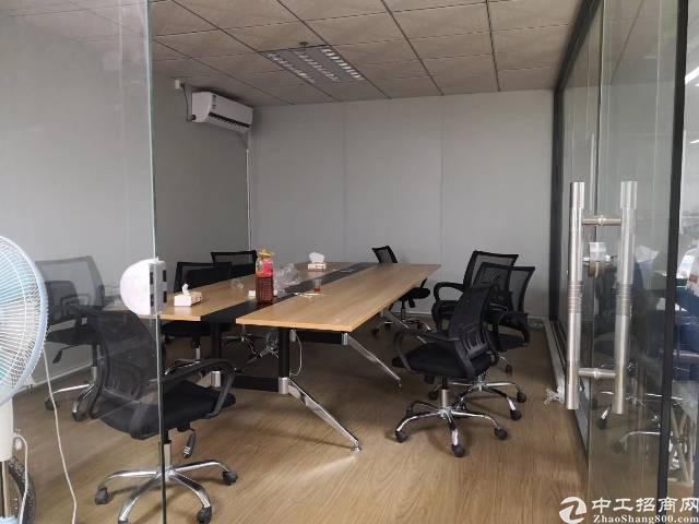 宝源路新出原房东1200平精装带独立办公室厂房出租-图6