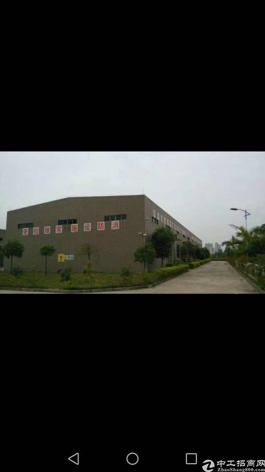 仲恺高新区钢结构厂房按成本价出售。