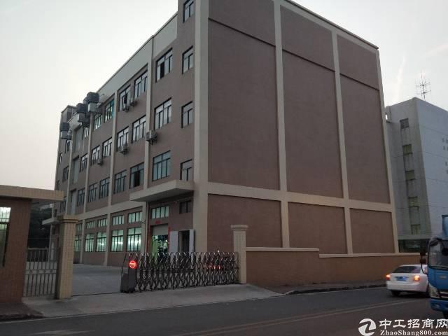 东城国有证厂房只要3600万立即可用