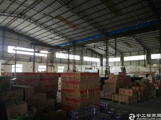 深圳龙岗历史遗留超低价厂房出售-图4