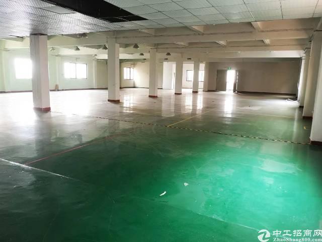 陈江5300平标准厂房招租