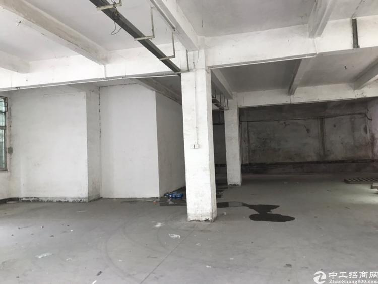 黄麻布第二工业区五栋