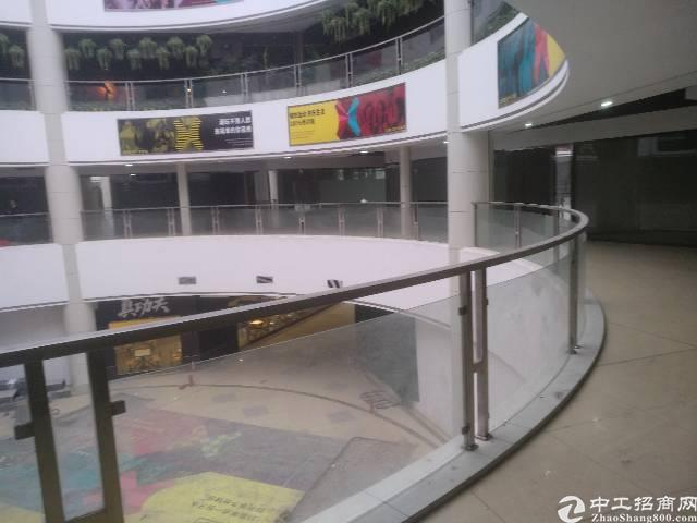 福永地铁站附近写字楼38~300
